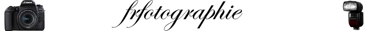 frfotographie logo