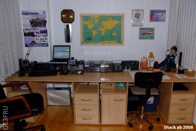 Meine Station