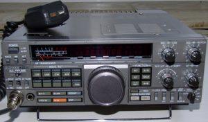Kenwood TS-440 SAT
